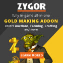 Zygor In-Game World of Warcraft Leveling Guides Review